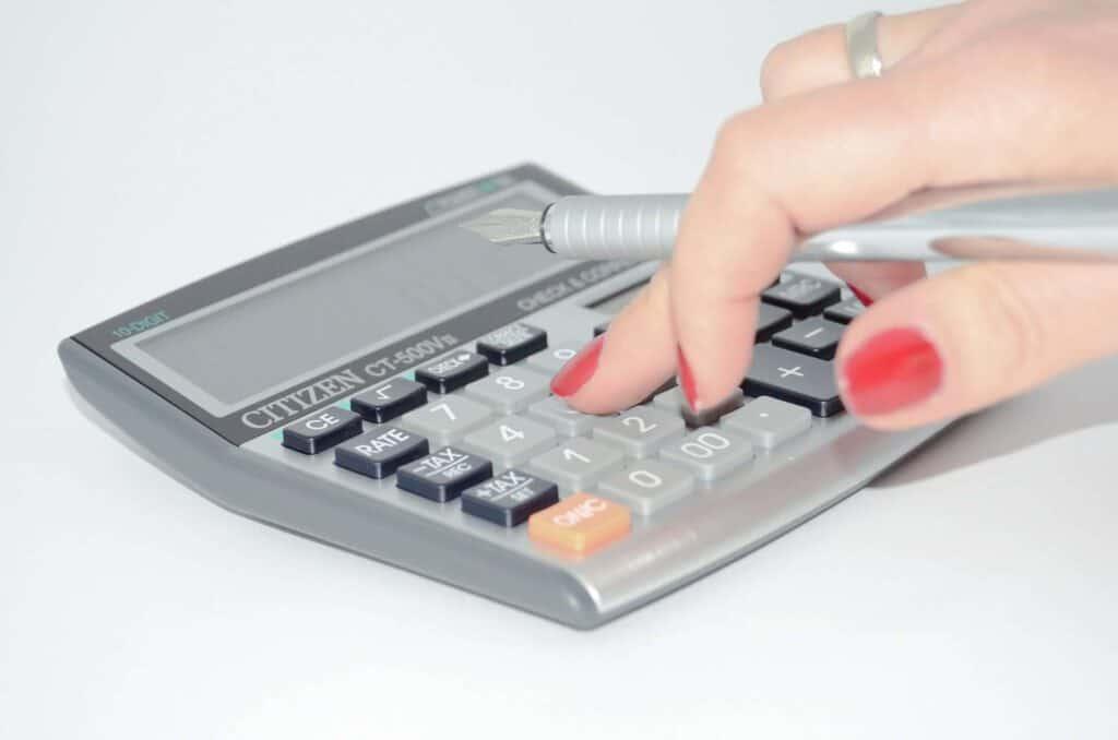 ההוצאות העיקריות הצפויות בעת רכישת נכס
