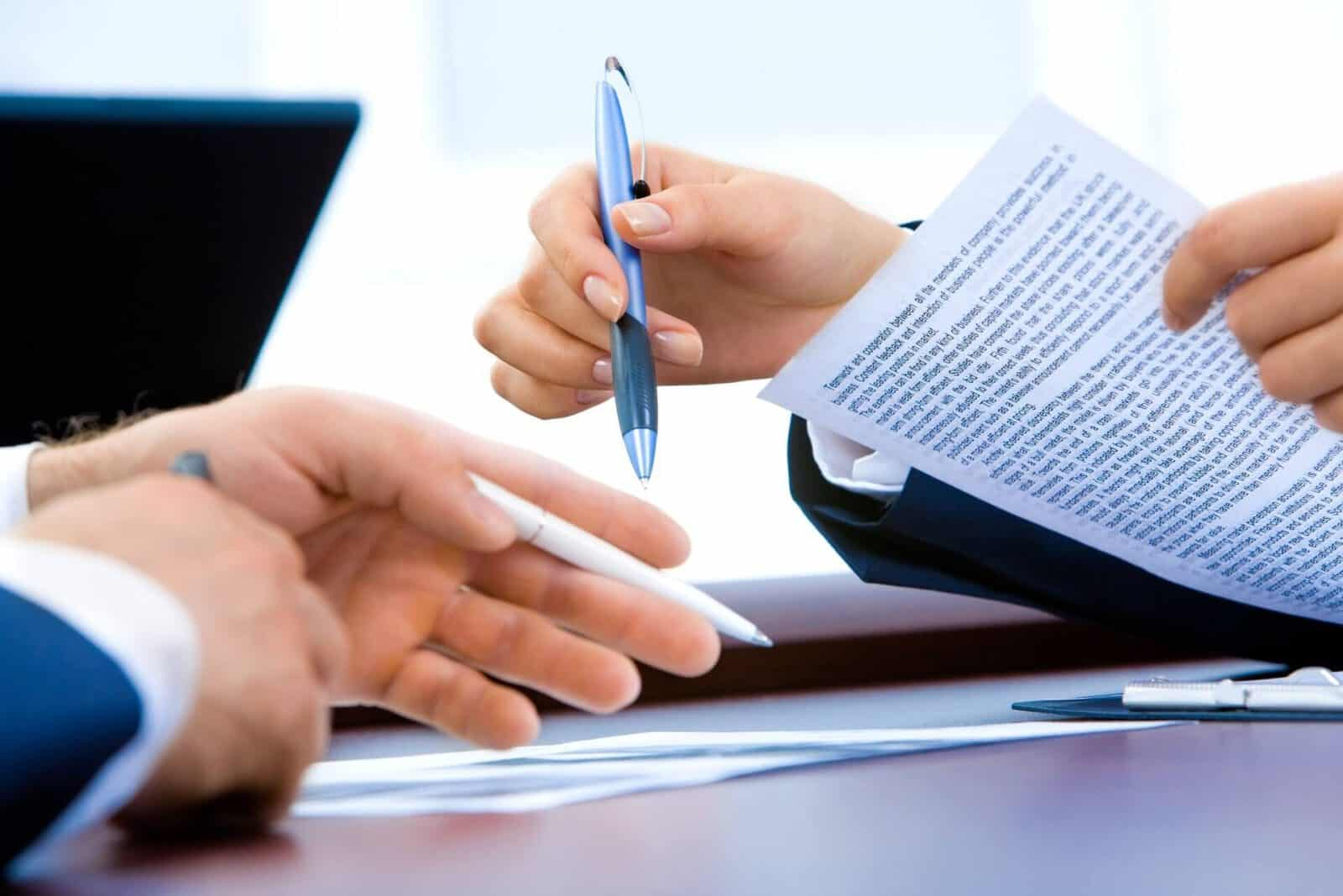 חוזה רכישת דירה והלוואת המשכנתא